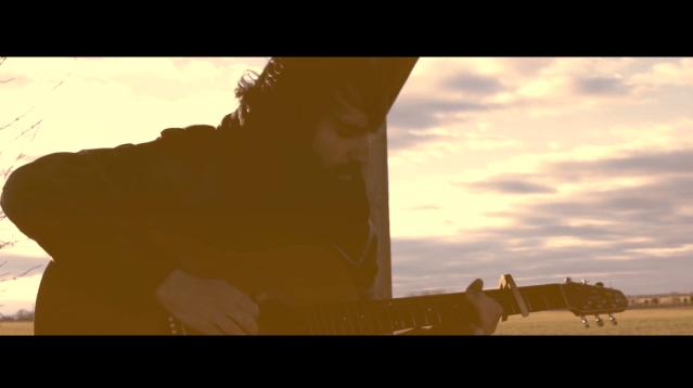 Ya disponible «QUEENSTOWN», el 2º adelanto del próximo álbum de JUMI LUZÓN