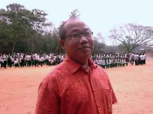 Mrittika Chakma