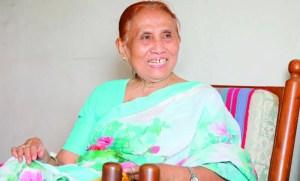 Manjulika Chakma