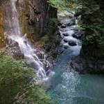 付知峡はキャンプによし!観光によし!滝を見て癒されよう。