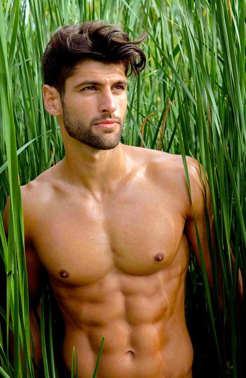 Adam Caldera