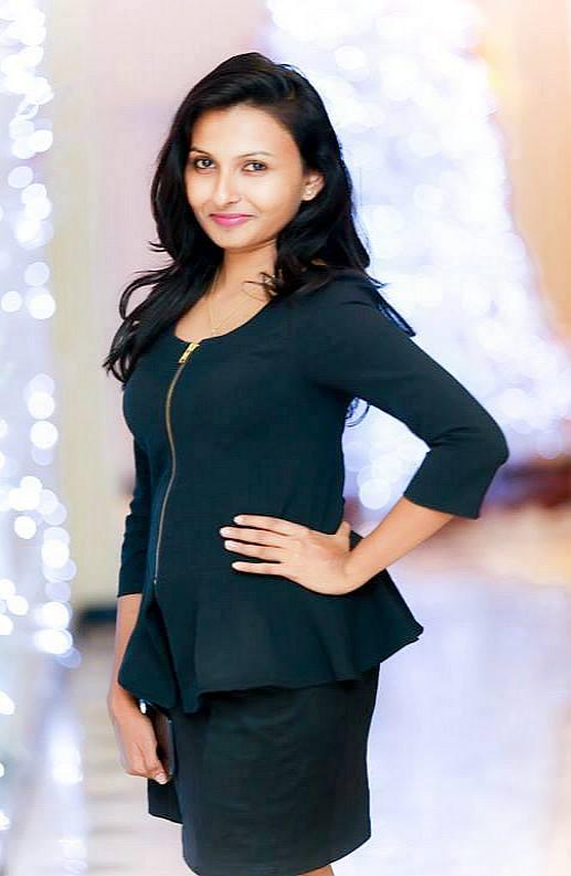 Vindya Vithana