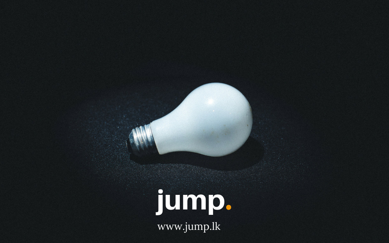 Sri Lankan Startups and how to start your business - Jump lk