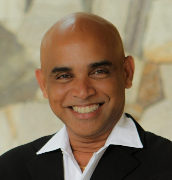 Rukmal De Silva
