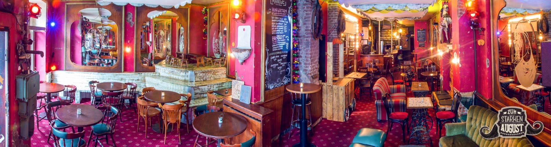 Zum Starken August Bar Im Prenzlauer Berg Jump Berlin