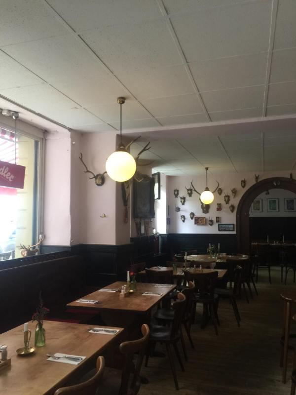 Austria Austrian Restaurant In Berlin Kreuzberg Jump Berlin