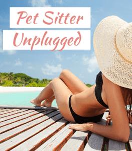 Pet-Sitter-Unplugged