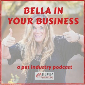 BELLA IN YOUR BUSINESS-itunes