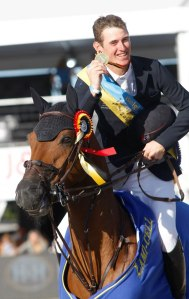 Jos Verlooy Crowned Belgian Champion At Lanaken – JUMPER NEWS