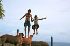 Maui Jumpers