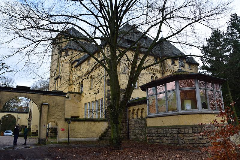 Bilder - Die Neue Hakeburg