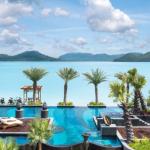 マレーシア、ランカウイ島のホテルなど