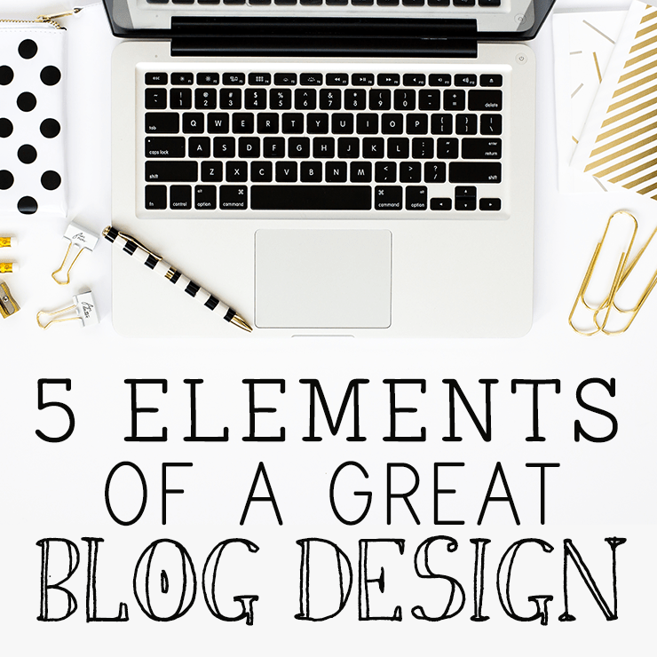 Great Blog Designs