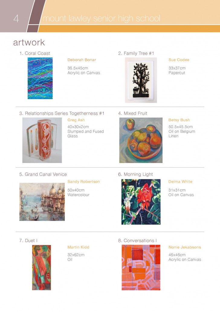 MLSHS Art Auction Catalogue 2013_Page_2