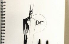 Day 4: Batman