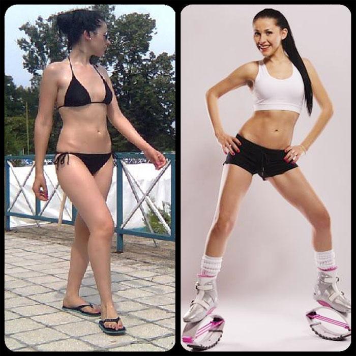 Losing Weight vs. Losing Fat