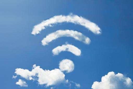 High Sierra and flakey Wi-Fi
