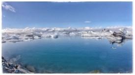 Jökulsárlon glacier lagoon