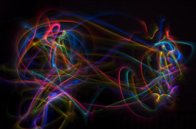 child friendly explanation of quantum entanglement