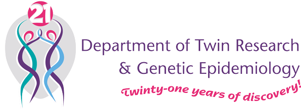 Department of twin research logo_1_1