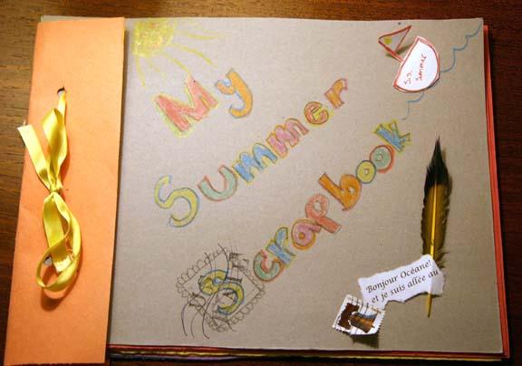 My-SUmmer-scrapbook