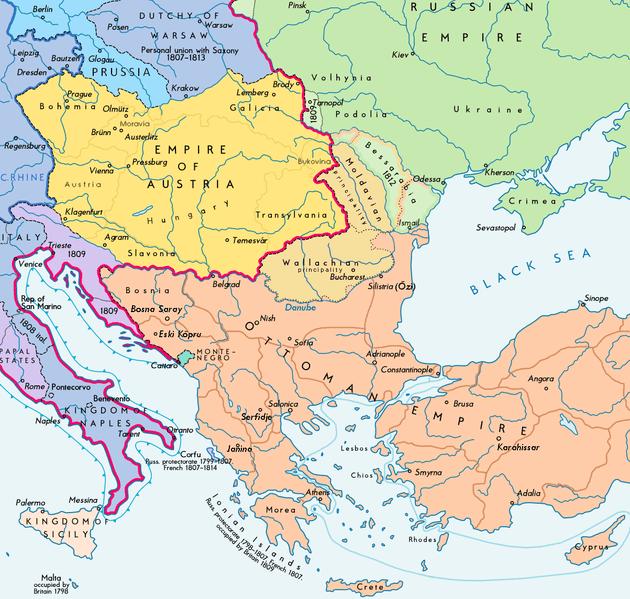 Southeast_Europe_1812