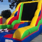 20' Velcro Wall with 2 Suits From Jumpman