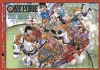 11年前の「ワンピース」の扉絵に横井軍曹キャラが登場していた模様(画像あり)