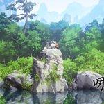 今週のアニメ「覇穹 封神演義」感想、あれ・・・酒池肉林は・・・???【2話】