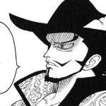 【ワンピース】大剣豪ミホークは大将より強くて四皇並みだと思う
