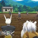 今週のアニメ「覇穹 封神演義」感想、黄天化ついに登場!!【4話】