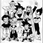 色んな漫画の主人公をドラゴンボールの戦闘力数値で表してみたwwwwww