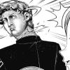 今週の「思春期ルネサンス!ダビデ君」感想、ダビデの葛藤がしょうもなくてワロタwww【3話】