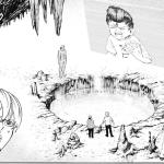 今週の「ジモトがジャパン」感想、超大型マスラオの破壊力がヤバいwww【7話】