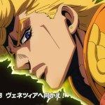 今週のアニメ「ジョジョの奇妙な冒険 第5部 黄金の風」感想、ホワイトアルバムやっぱ無敵すぎだろwww【18話】