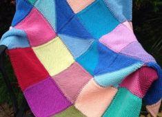 Billie's Blankets