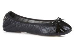 Olivia Ballet Flat