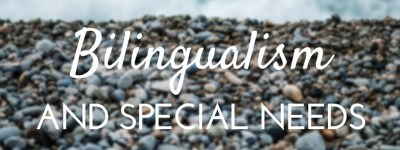 bilingualism and special needs