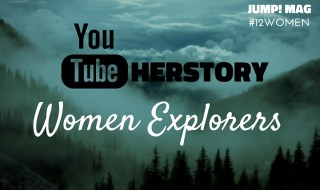 YouTube Herstory