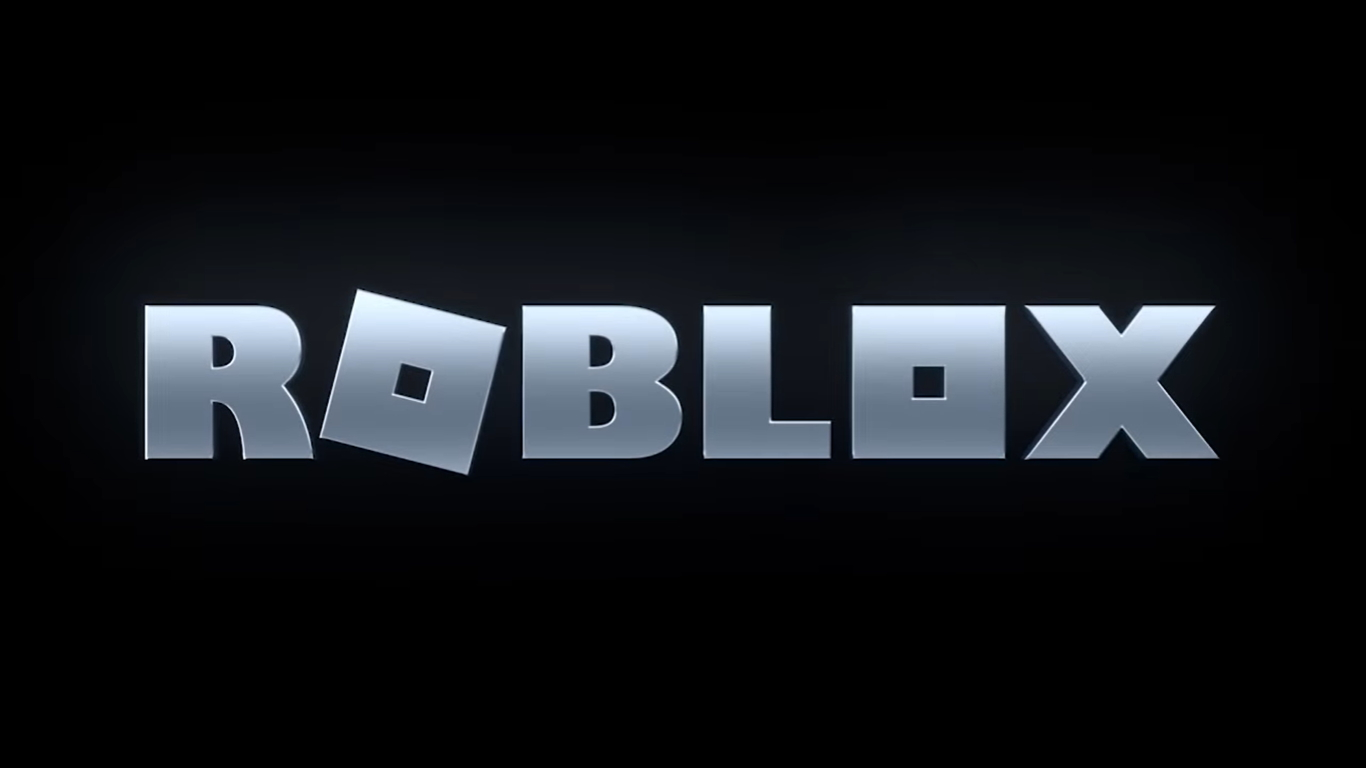 Full Roblox Logo