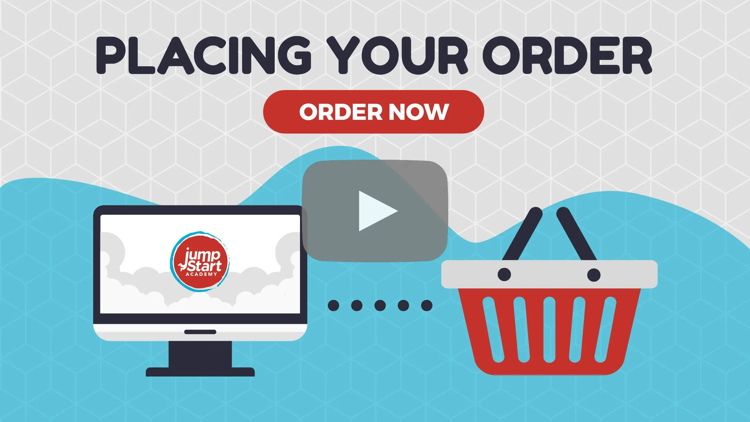 How to place your order