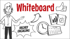 Animated Whiteboard Video