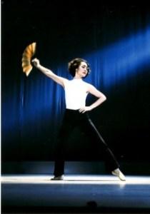 Yバレエ初演 湘南太平記(2008年)