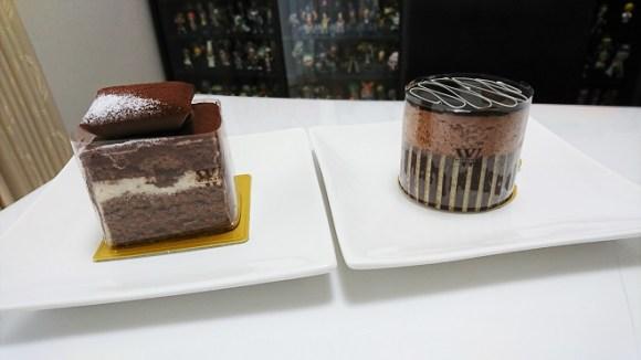 WITTAMERのケーキ