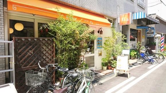 広東名菜 紅茶の入口