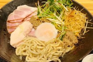 鯛担麺専門店抱きしめ鯛の担々麺2