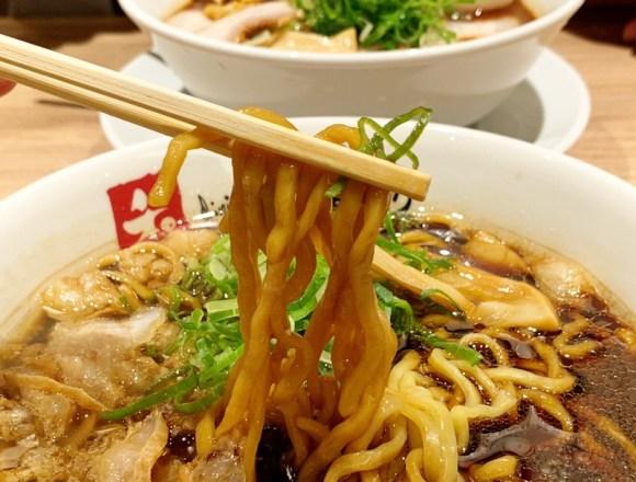 和dining清乃なんばラーメン一座店のラーメン7