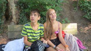 Philipp & Deborah