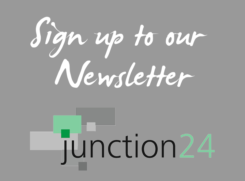Junction 24 newsletter
