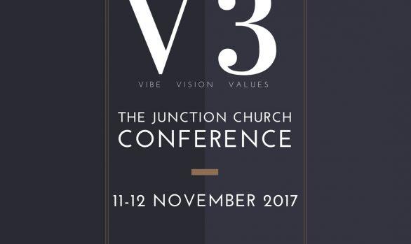 V3 CONFERENCE <div>2017</div>